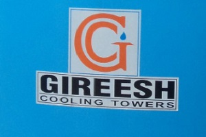 cooling tower manufacturer in Coimbatore