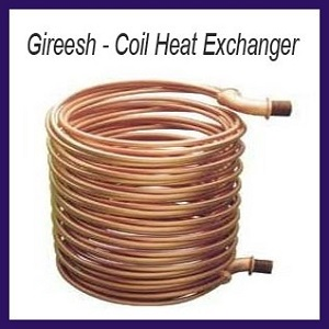 heat exchanger manufacturer in Coimbatore